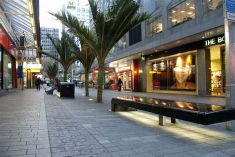 auckland landscape architects cbd shared space auckland new zealand boffa miskell