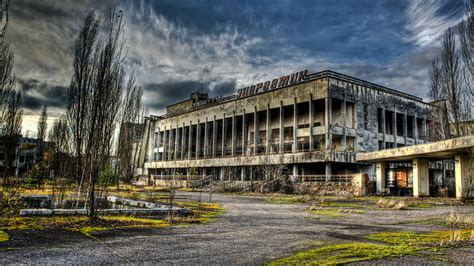 Deserted Places by