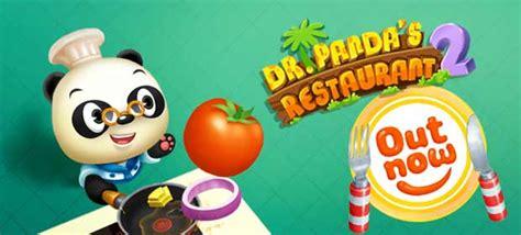 dr panda restaurant 2 apk dr panda restaurant 2 apk free dagorsupport