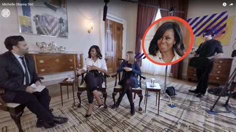 the obama s michelle obama 360 skybox studio adobe after effects