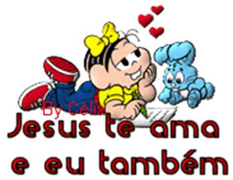 fotos jesus te ama e eu tambem laura sou um milagre