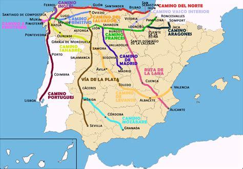 el camino de santiago peregrinaci 243 n a santiago de compostela miviaje info