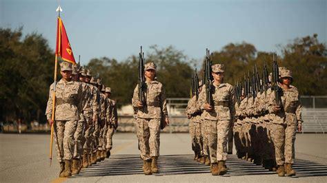 Marines Search Marine Recruit Boot C Fitness Marines