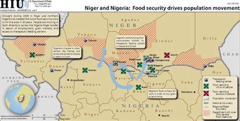 nature of migration pattern in nigeria nigeria s future clouded by oil climate change and