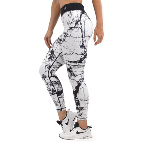 marble pattern leggings womens doyoueven