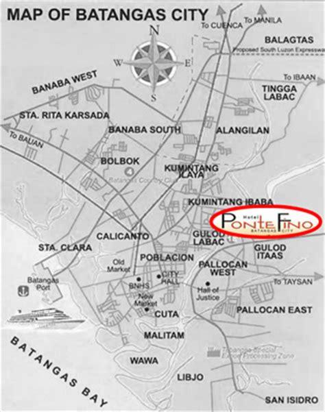 camayan resort map from manila hotel pontefino map travelsmart net