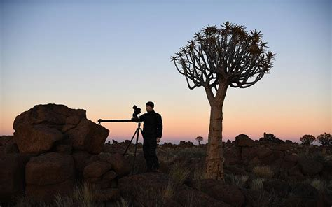 master time lapse photography