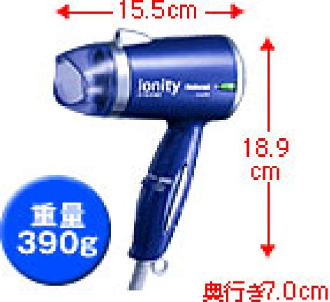 Panasonic Ion Hair Dryer Japan f s panasonic negative ion hair dryer ionity eh5206p a