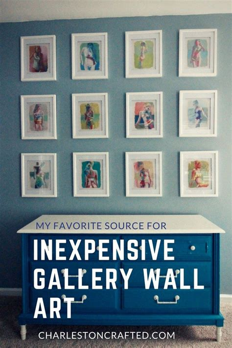 Inexpensive Wall Calendars 17 Best Images About Gallery Walls On Photo