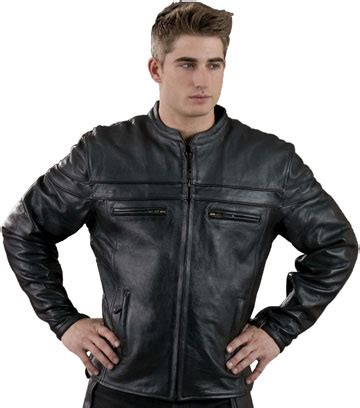 vented leather motorcycle jacket mens motorcycle leather jacket jacket to