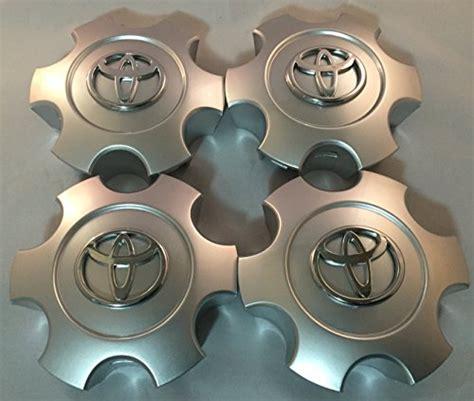2006 Toyota Tundra Center Cap 4 New Replacement 2003 2006 Toyota Tundra 03 07 Sequoia