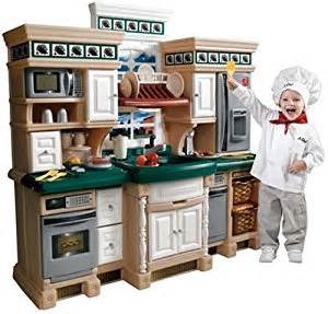 step2 step 2 lifestyle deluxe kitchen toys