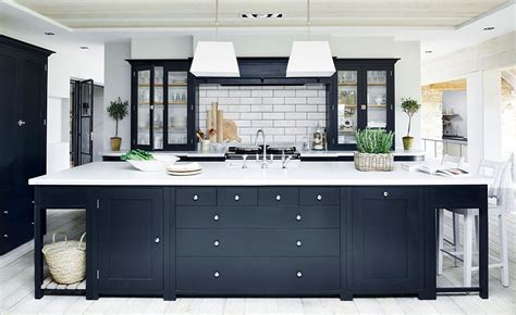 Ikea Kitchen Cabinets Prices 9 Stylish Shaker Kitchens Real Homes