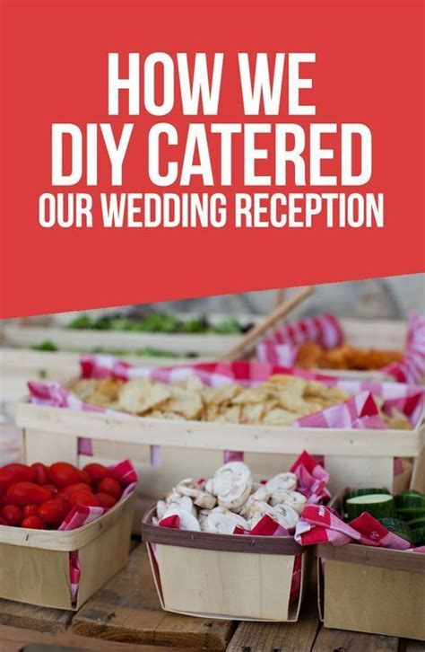 Best 25  Wedding reception food ideas on Pinterest   Easy