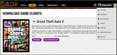 manual link to social club application download rockstar how to activate cheats in gta 4 free download programs