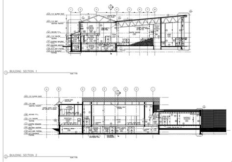 section of a building untitled document trantor sheridanc on ca
