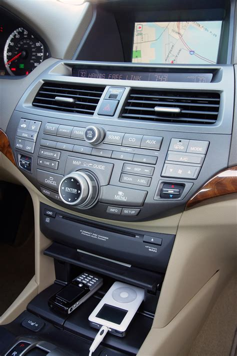 transmission control 2008 honda s2000 navigation system honda accord ex l v6 picture 7204