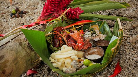 Eat At Kitchen Island by Coconut Crab And Seafood Platter Recipe Sbs Food