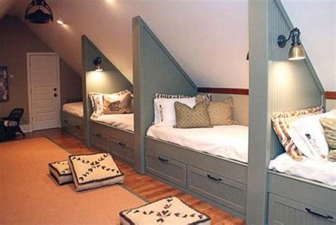 making the most of small spaces bedroom cleverly increase living space by making use of unused