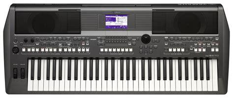 Keyboard Yamaha 3 Jutaan yamaha psr s670 keyboard set inkl keyboardst 228 nder pedal