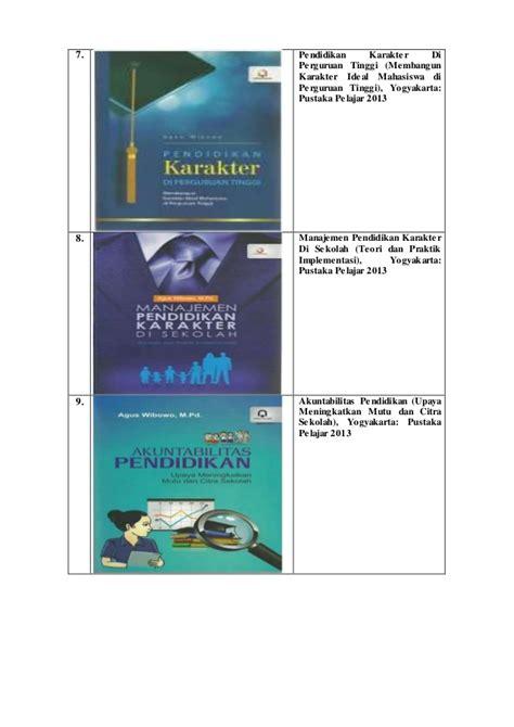 cover publikasi buku agus wibowo s pd i m pd