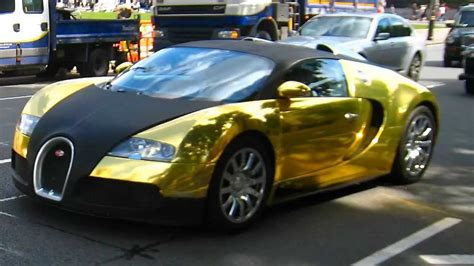 bugatti gold and black bugatti veyron white gold bugatti veyron in white gold 15