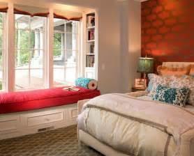 Decorating Ideas For Bedroom Window Seat Bedroom Bay Window Seat Grcom Info