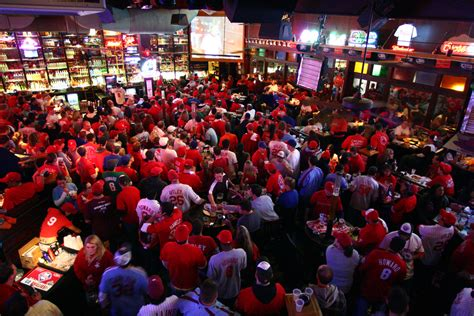 top sports bars in philadelphia best sports bars in your town hockey