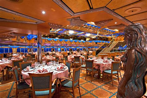 atlantic dining room carnival victory photo gallery entertainment cruises by cruisesonly