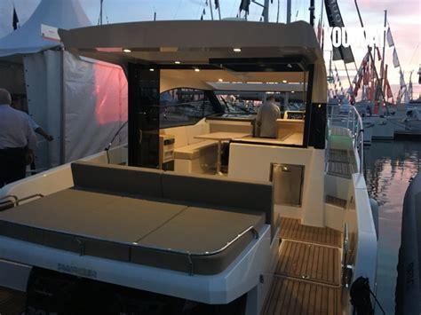parker boats monaco 110 parker monaco 110 neuf de 2018 254 500 ttc piriac nautic