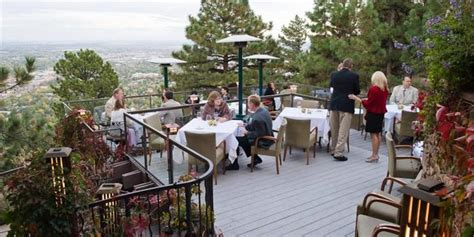 flagstaff house boulder co flagstaff house restaurant weddings get prices for wedding venues