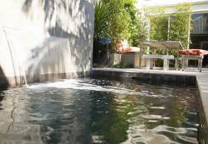 Backyard Pond Pool Backyard Swimming Pools And Small Ponds Beautiful Backyard Ideas