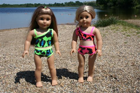how do you make an american girl doll house arts and crafts for your american girl doll bikini for american girl doll