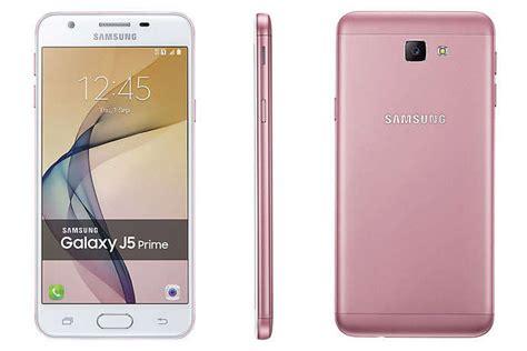 Harga Samsung J5 Prime Nougat harga samsung galaxy j5 prime 2017 murah terbaru dan