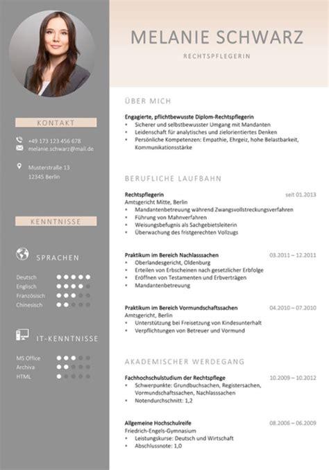 Akademischer Lebenslauf Vorlage Englisch Ein Lebenslauf Design Mit Kurzprofil Gibt Dem Personaler Einen Ersten Eindruck 252 Ber Den Bewerber