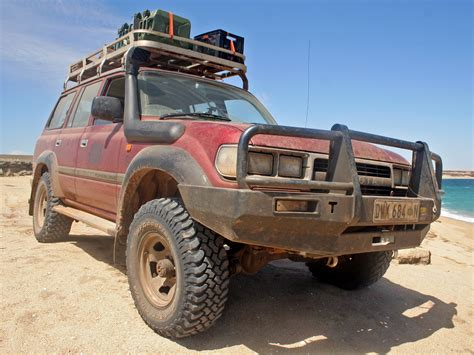 80s Toyota Toyota Land Cruiser 80 Photos Photogallery With 11 Pics