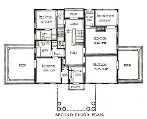the kenmoor kit house floor plan made by the aladdin 17 best images about sears magnolia catalog home on
