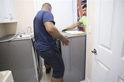 how to install a laundry how to disconnect move and install a clothes dryer
