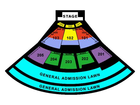 Comfort Dental Kcmo by Fiddlers Green Hitheatre Seating Chart Ticket Solutions