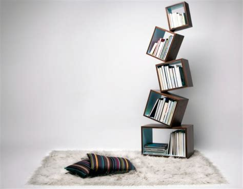 awesome modern bookshelves for your home style motivation