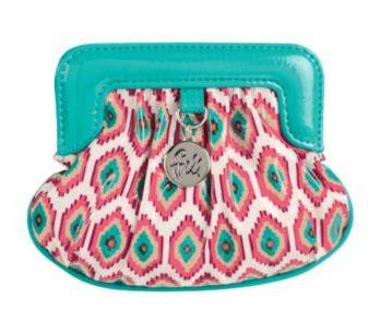 Sale Travel Bag Today Is A Day Dan It S Kecil vera bradley