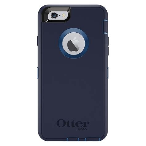 otterbox defender series rugged protection otterbox defender series rugged drop protection for iphone 6 6s 4 7 quot ts ebay