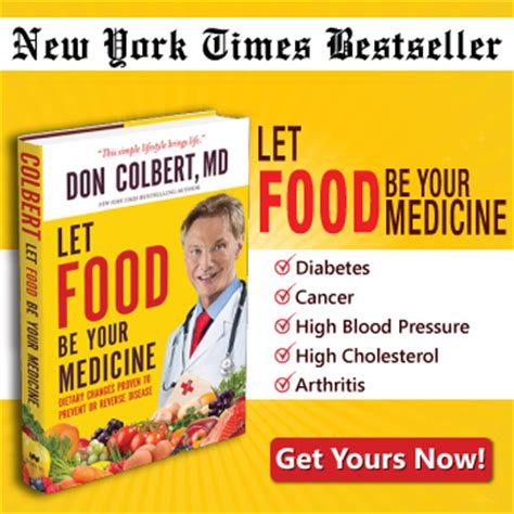 Dr Colbert Detox And Fasting by Dr Don Colbert Health