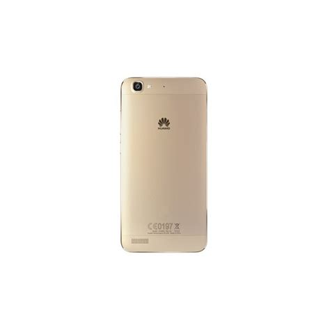 Huawei Gr3 Smartphone Gold 4g huawei gr3 4g lte gold smartphone huawei tunisie