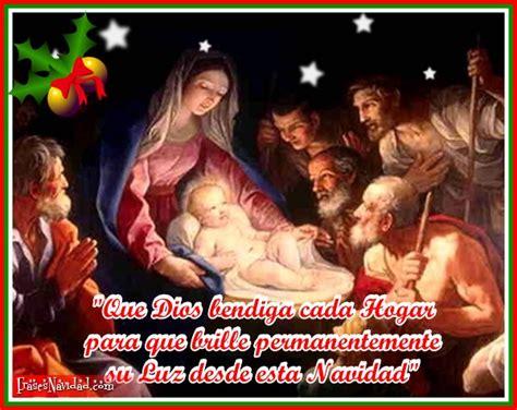 imagenes navideñas y nacimientos frases navide 241 as con el nacimiento de jes 250 s navidad