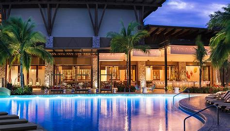 best hotels costa rica 3 four resorts bolster costa rica s luxury reputation