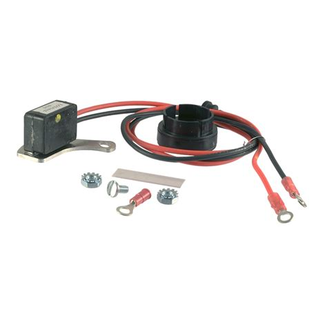 electronic ignition system   ford truck   ford bronco   ford car product