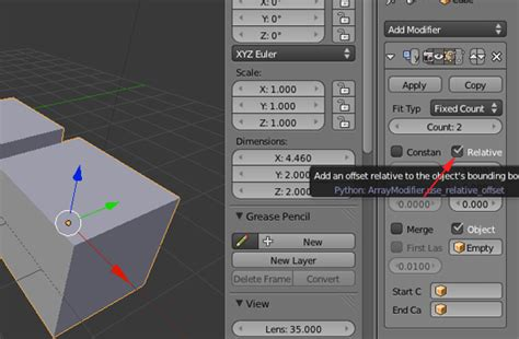 blender deselect spo curriculum software