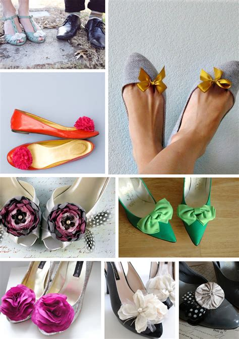 diy shoes diy oh the power of shoe inspire my wedding