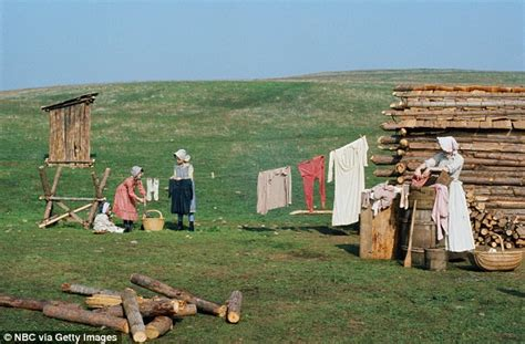 House Tv Show Location House On The Prairie Set For A Big Screen Reboot By